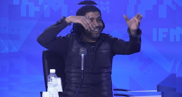 ناجي بن نجمة:''مشيت نغني في عرس نلقى العروسة صاحبتي القديمة'' (فيديو)