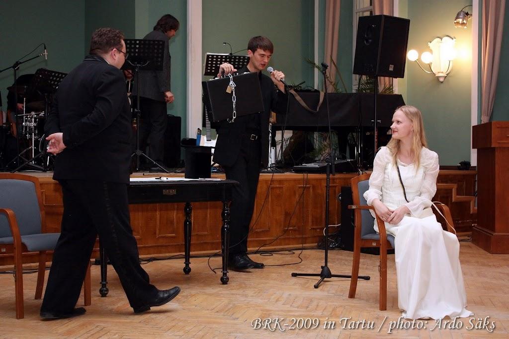 46. Balti Rahvaste Kommers / 46-th Commers of Baltic Fraternities - BRK2009_t092.JPG