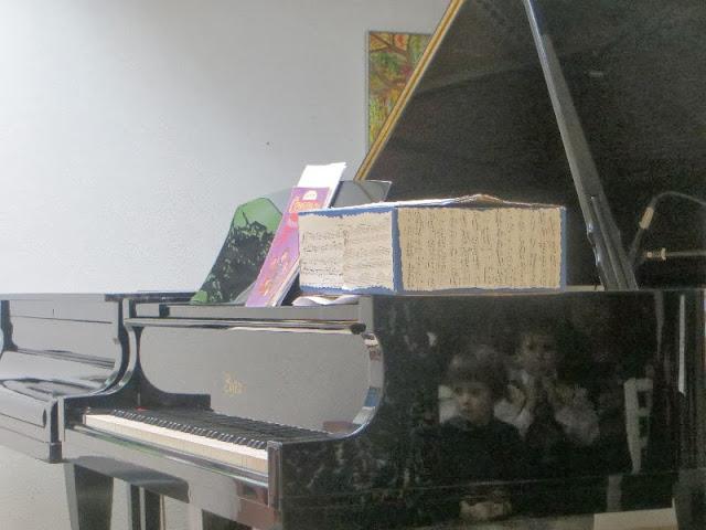 Muusikaosakonda sisseastunud laste pühitsemine 2013 - IMG_0778.JPG