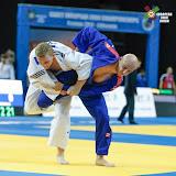 Kylian Bulthuis EK judo Lithouwen