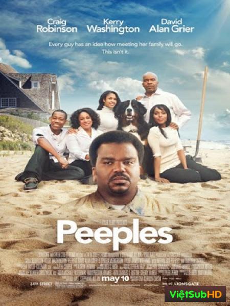 Nhà Peeples