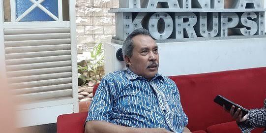 Dewas KPK Nilai Moeldoko Bakal Rusak Citra Pemerintahan Jokowi