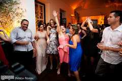 Foto 2027. Marcadores: 27/11/2010, Casamento Valeria e Leonardo, Rio de Janeiro