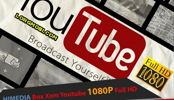 xem youtube full hd