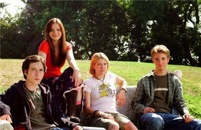 Cast of Joan of Arcadia