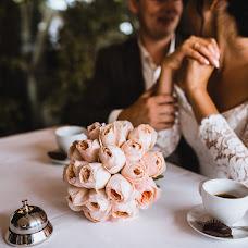 Wedding photographer Masha Garbuzenko (garbuzenkomaria). Photo of 11.09.2018