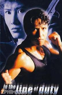 Tiêu Diệt Nhân Chứng 4 - In the Line of Duty 4 (1989) Poster