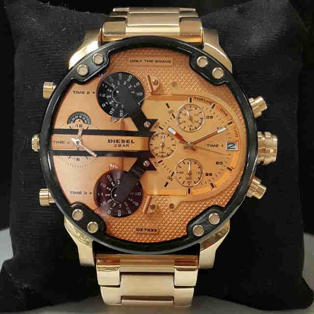 jual jam tangan diesel