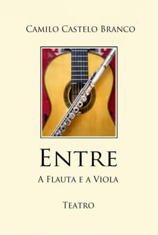 Entre a Flauta e a Viola