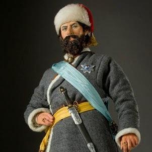 Войско Донское в Пруссии