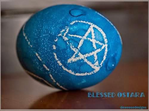 Blessed Ostara