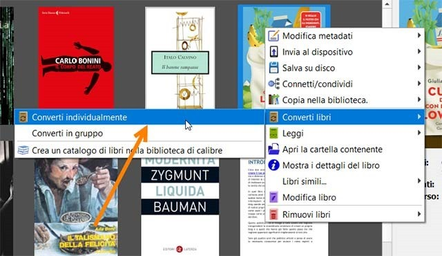 conversione-libri-calibre