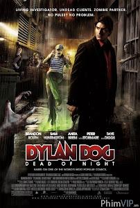 Đêm Tàn Sát - Dylan Dog Dead Of Night poster