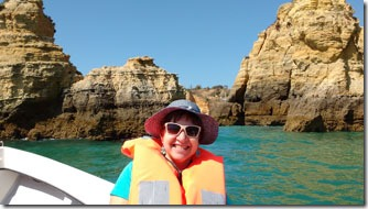 Lagos-passeando-de-barco-Algarve-Portugal-2