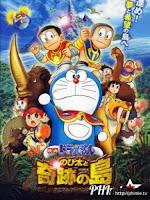 Doraemon: Nobita và hòn đảo kỳ tích