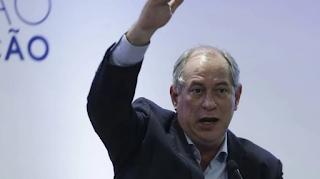Ciro pede que Lula concorra como vice e é criticado por petistas