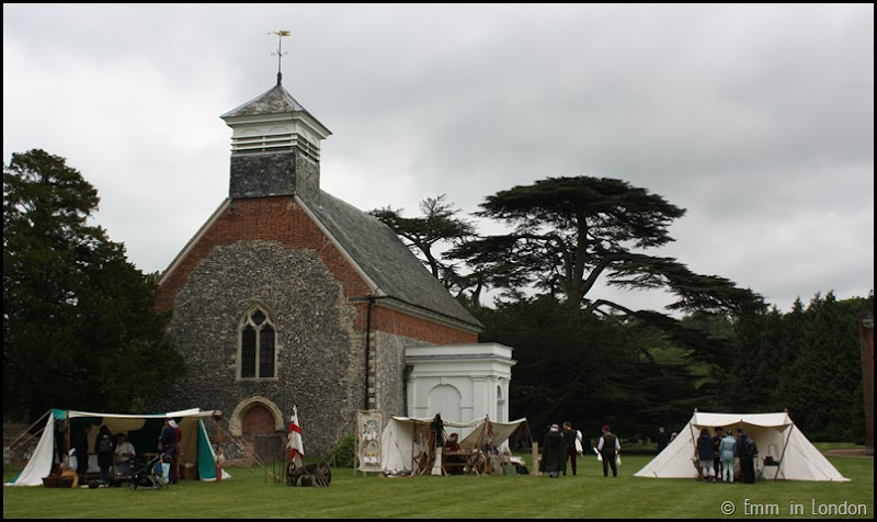 Lullingtone Chapel