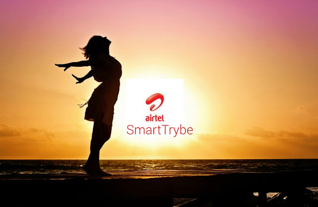 New Airtel Unlimited Night Plan (SmartTrybe)