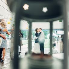 Wedding photographer Igor Dzyuin (Chikorita). Photo of 19.07.2018