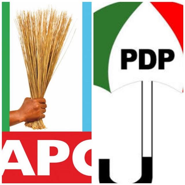 Aminu Sanin Jaji Group, Dumps APC For PDP In Zamfara State ~Omonaijablog