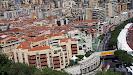 Monaco city view