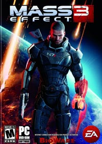 Mass Effect 3 - Review-Cheats-Walkthrough By Gus McZeal