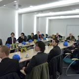 Excursie Gottwald & RWE (11/12-1-2012)