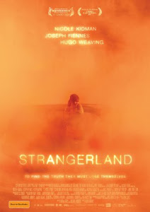 Strangerland Poster