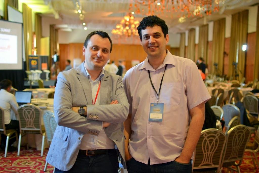 GPeC Summit 2014, Ziua 1 071