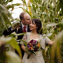 Leslie & Peter Wedding Portfolio