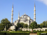 Blue Mosque, İstanbul  [2004]