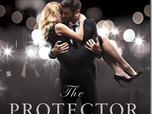 On My Radar: The Protector by Jodi Ellen Malpas