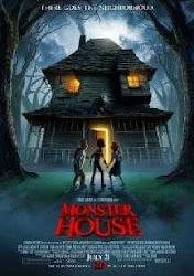 Monster House - Ngồi Nhà Ma Quái (2006 HD)