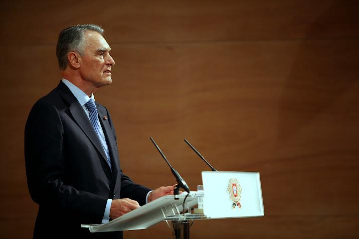Presidente da República nomeou vogais da comissão organizadora do 10 de Junho