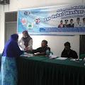 Desa Baros Salurkan BST tahap 4 dari 5 APBN kepada 505 KPM berjalan lancar