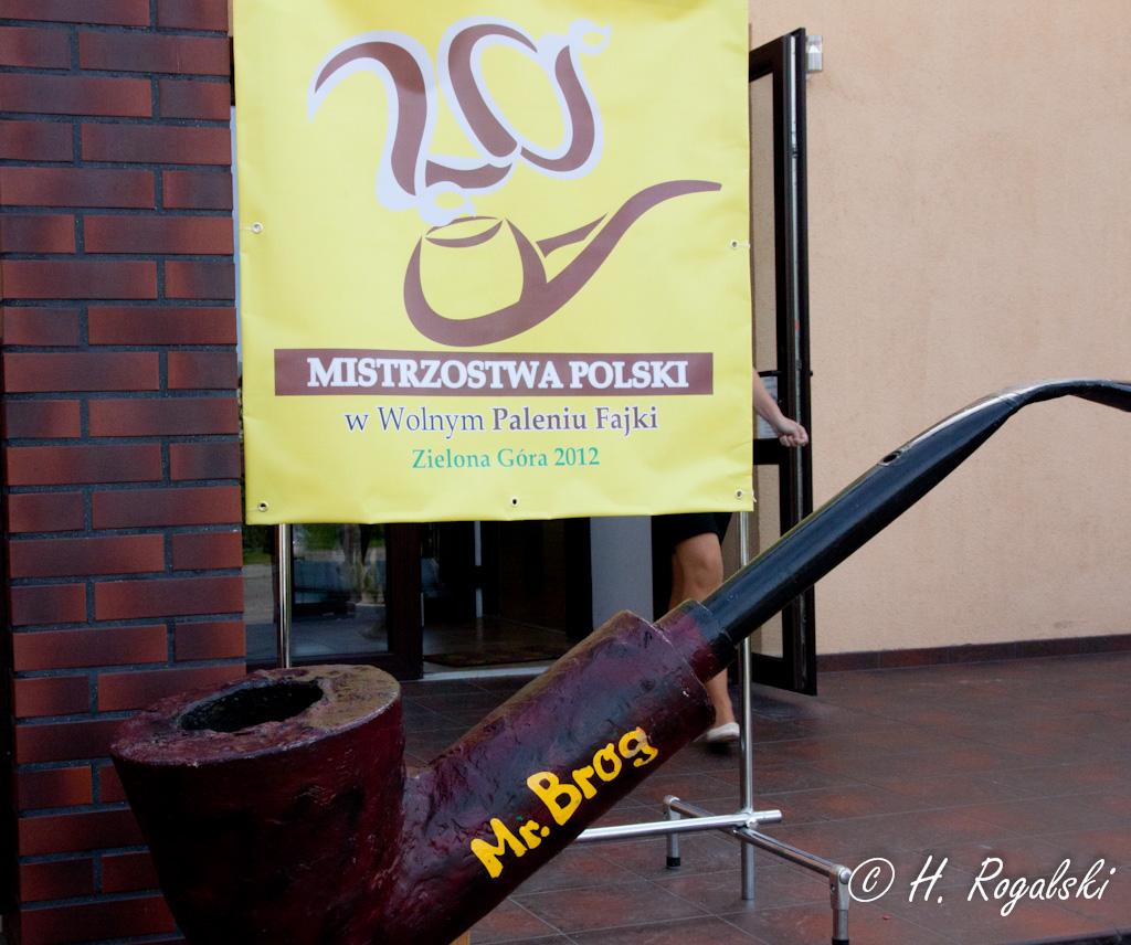 XX Mistrzostwa Polski Zielona Góra 2012