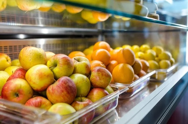 Fruits are superfoods that strengthen the immune system during fall