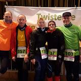 Twistesee Adventsmarathon 2015