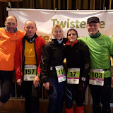 Twistesee Adventsmarathon 2015