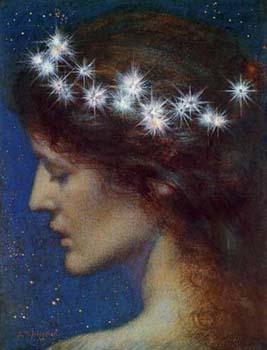 Goddess Qandisa Image