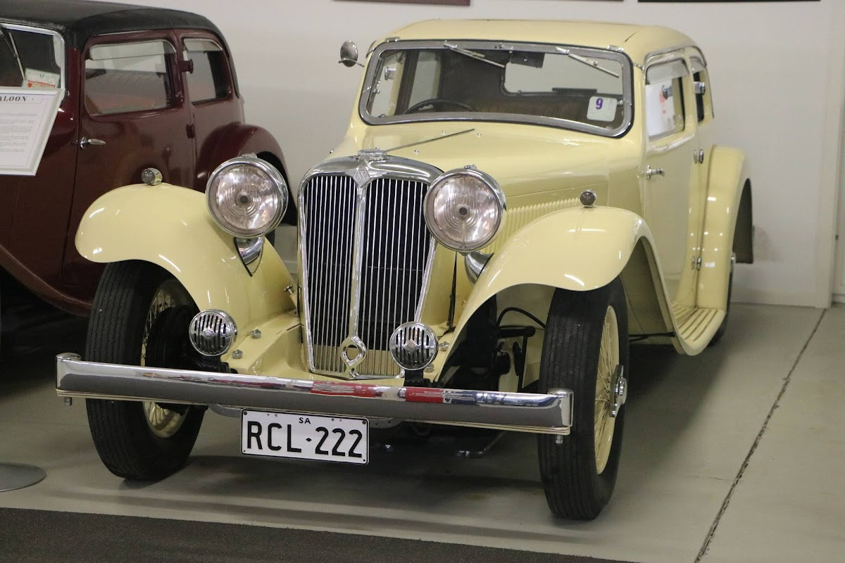 Carl_Lindner_Collection - 1934 SS1 Saloon 04.jpg
