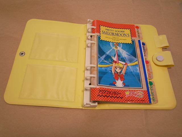 セーラームーン手帳