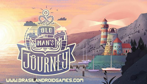Download Old Man's Journey v1.2.3 APK + OBB DATA Grátis - Jogos Android
