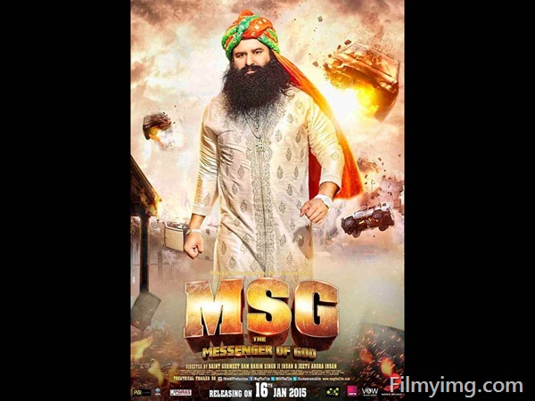 MSGThe Warrior LION HEART pictures