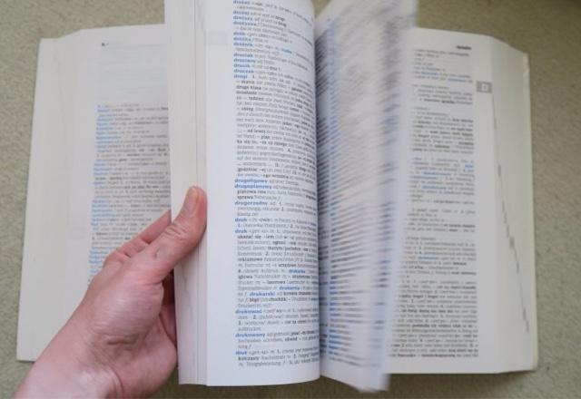 PONS, niemiecki, slowlingo, nauka języków, słownik