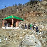 MHP-Bakroo Swat