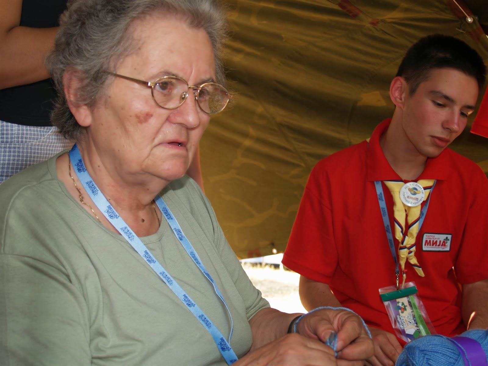 Smotra, Smotra 2006 - P0241622.JPG