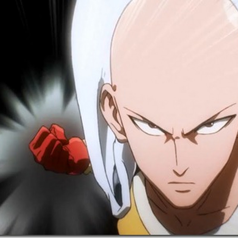 [Review] One Punch Man
