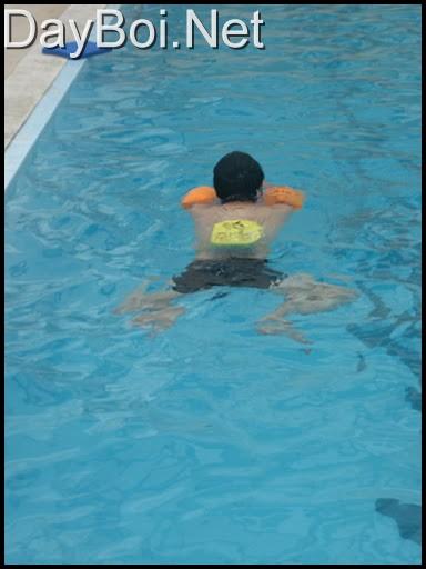 Dạy bơi tại tp Hồ Chí Minh - kèm riêng chất lượng cao (có hình ảnh thực tế học viên)! - 6