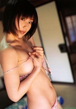 Hirata Misato 平田弥里